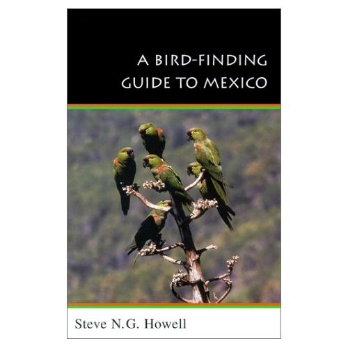 guide to troubled birds book