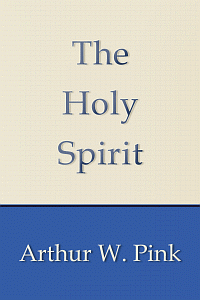 holy spirit bible study guide