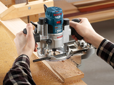 home depot router edge guide