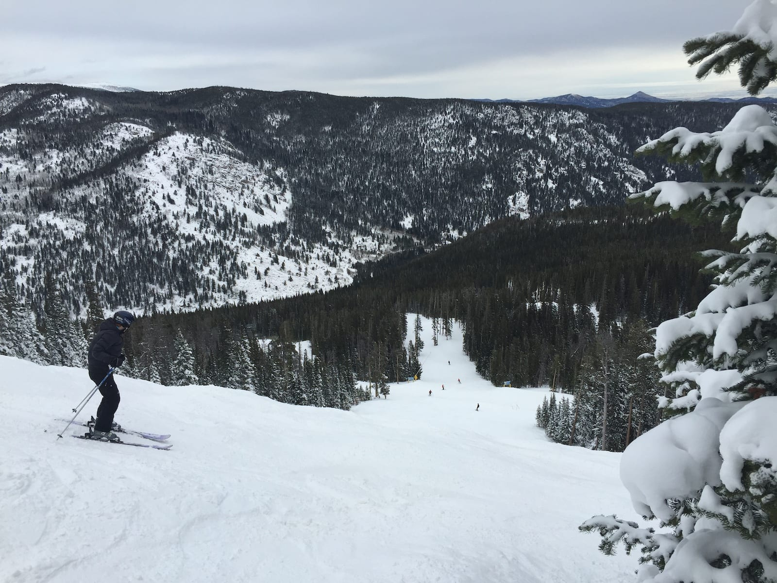 how to become a ski guide