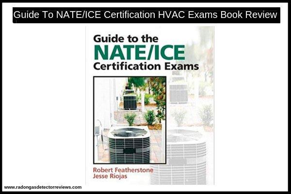 hvac ice exam study guide