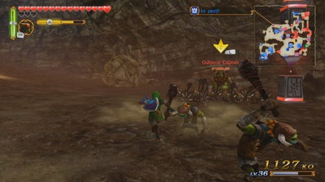 hyrule warriors legends skulltula guide