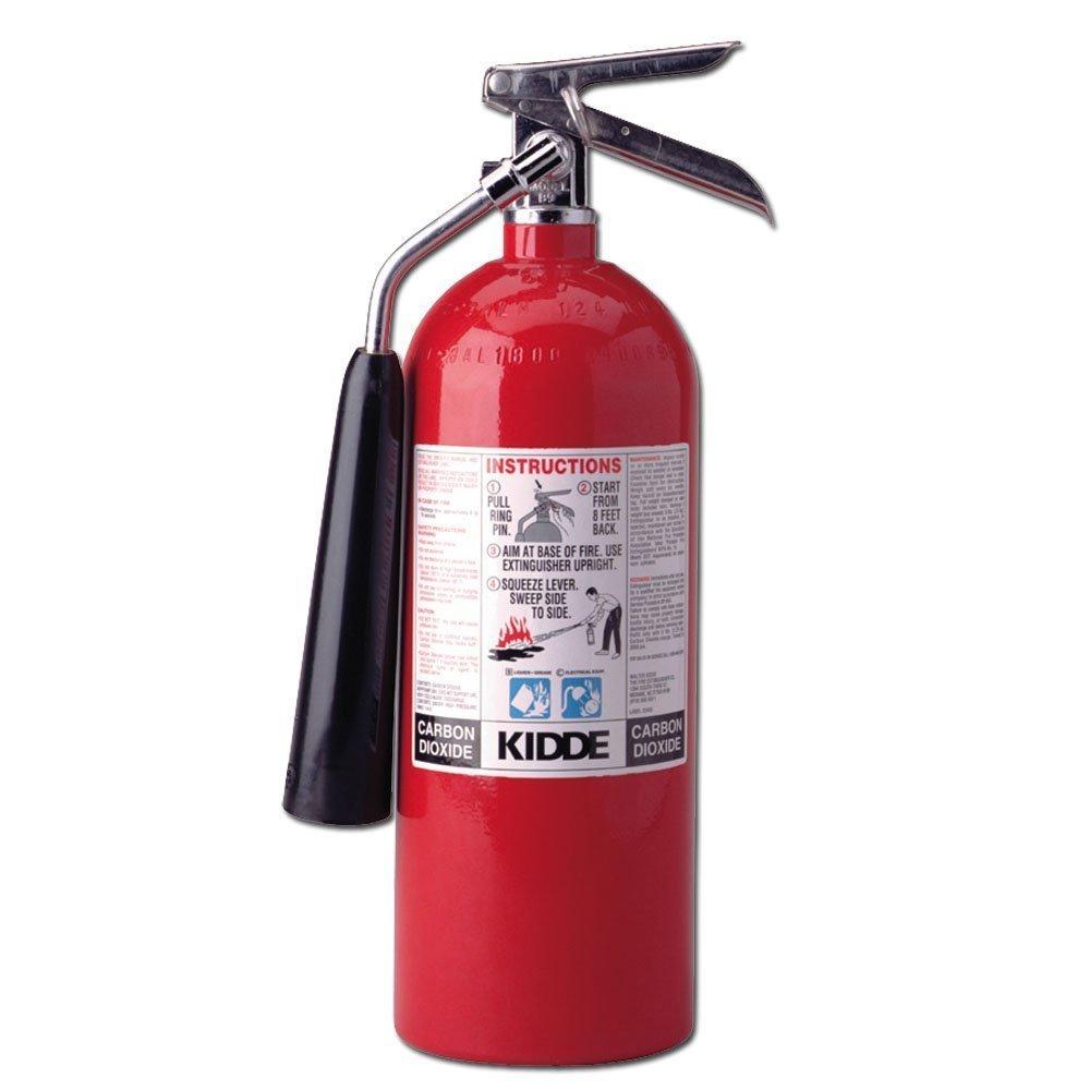 kidde fire extinguisher id guide