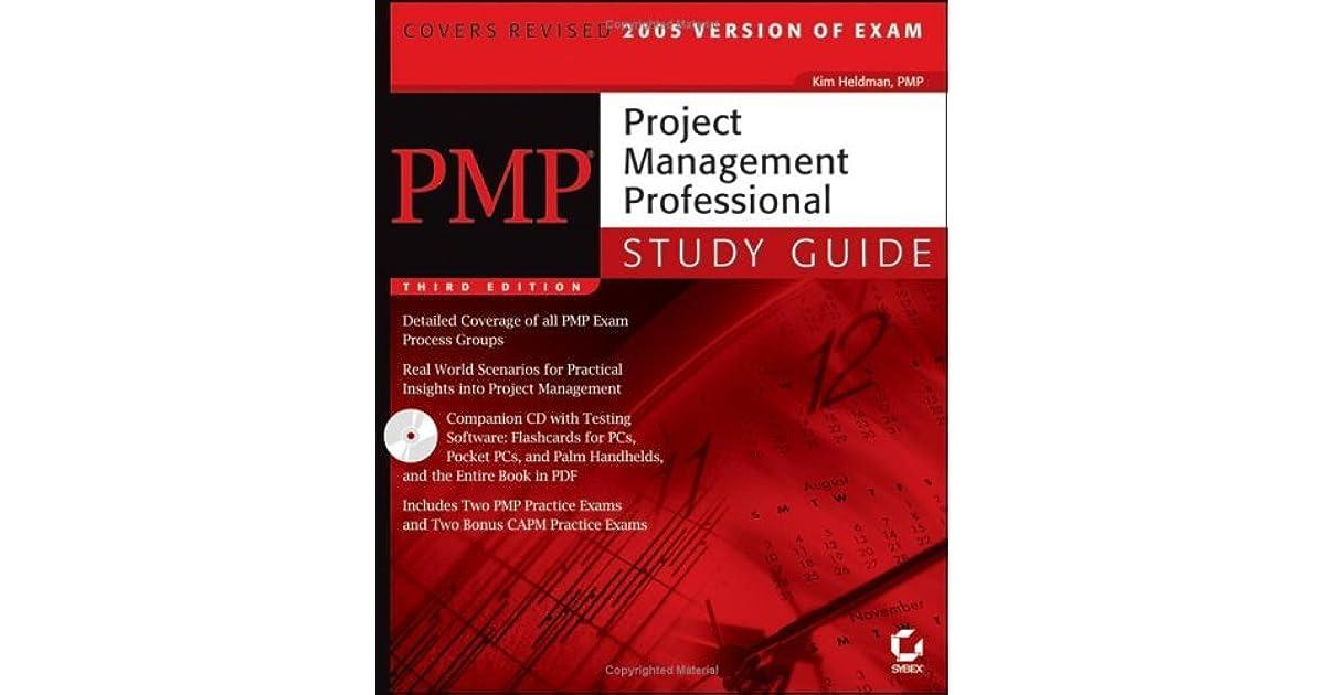 kim heldman pmp study guide
