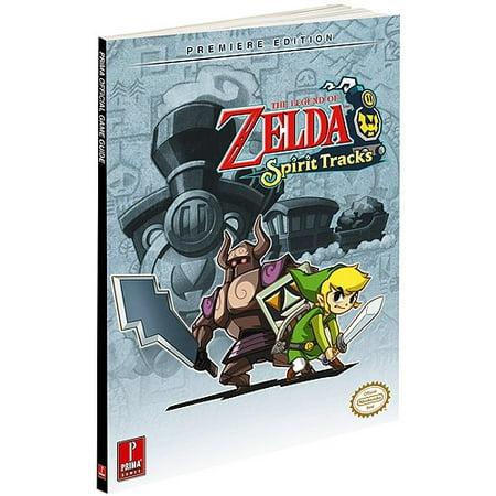 legend of zelda strategy guide