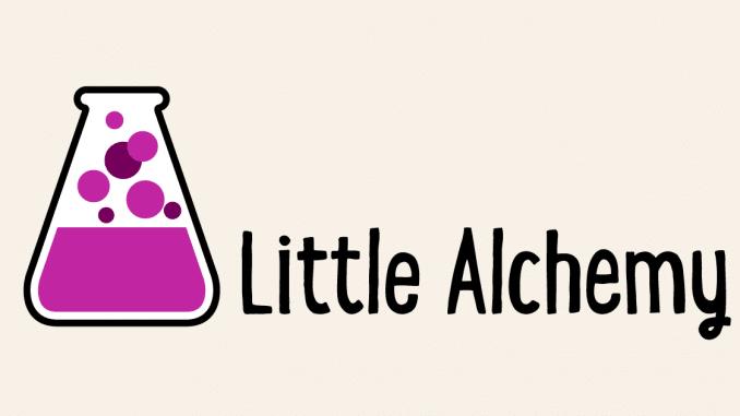 little alchemy guide in order