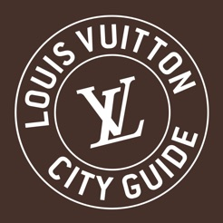 louis vuitton city guide amazon
