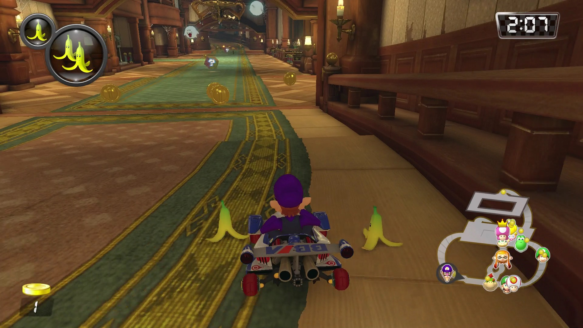 mario kart 8 strategy guide