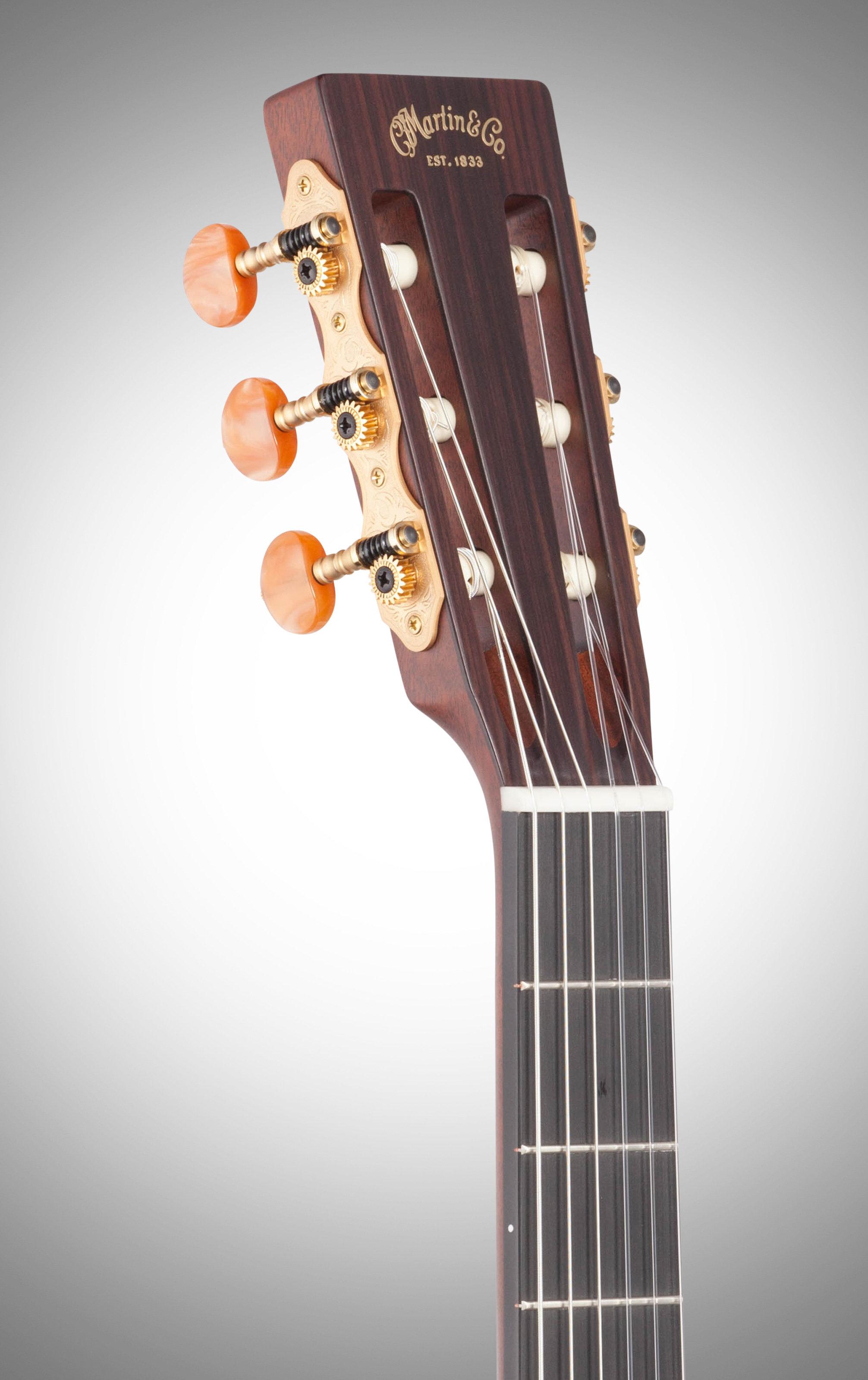 martin guitar serial number guide