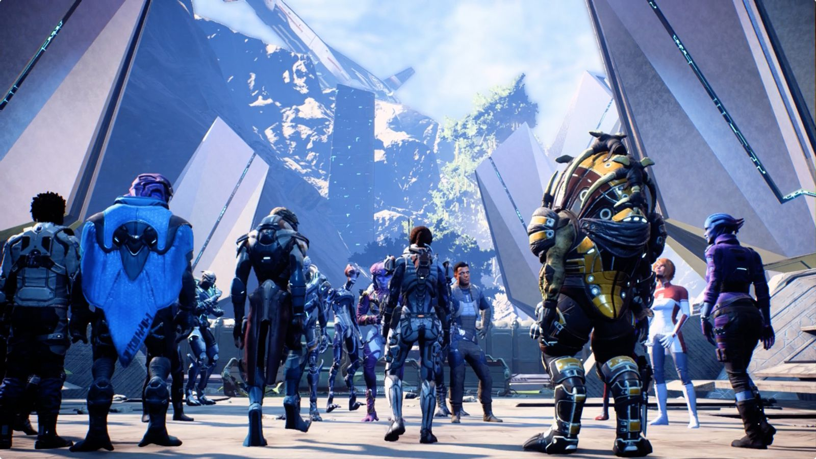 mass effect 2 game guide