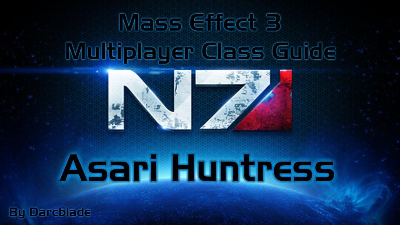mass effect 3 class guide