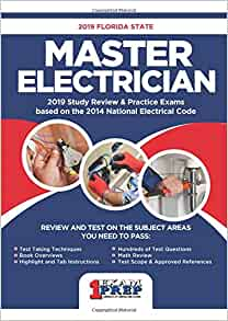 master electrician exam study guide