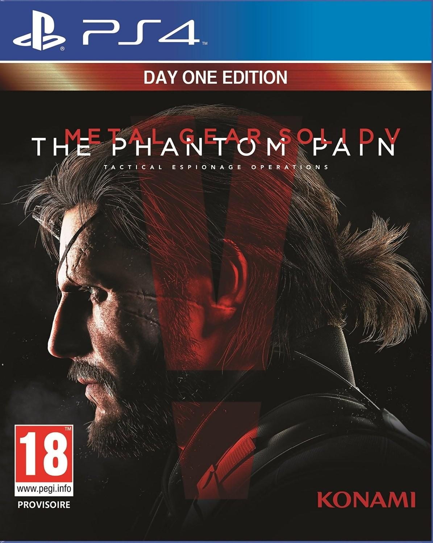 metal gear solid v the phantom pain guide