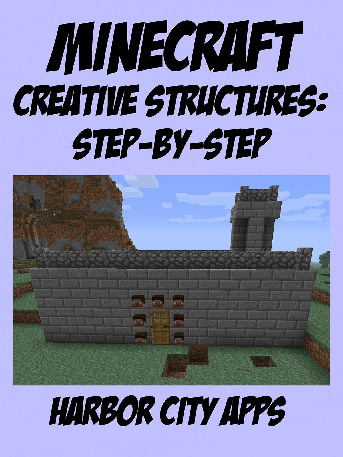 minecraft building guide step by step