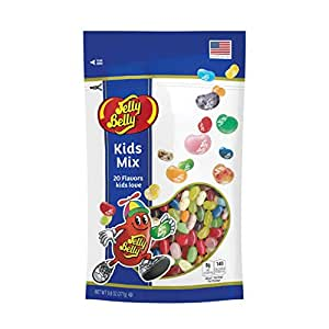 mix jelly belly flavors guide