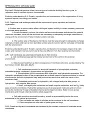 modern biology study guide answer key 1 1