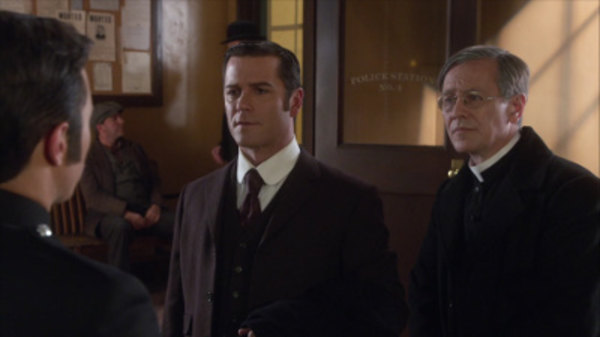 murdoch mysteries episode guide season 8