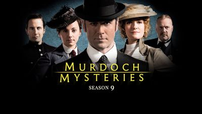 murdoch mysteries season 6 episode guide