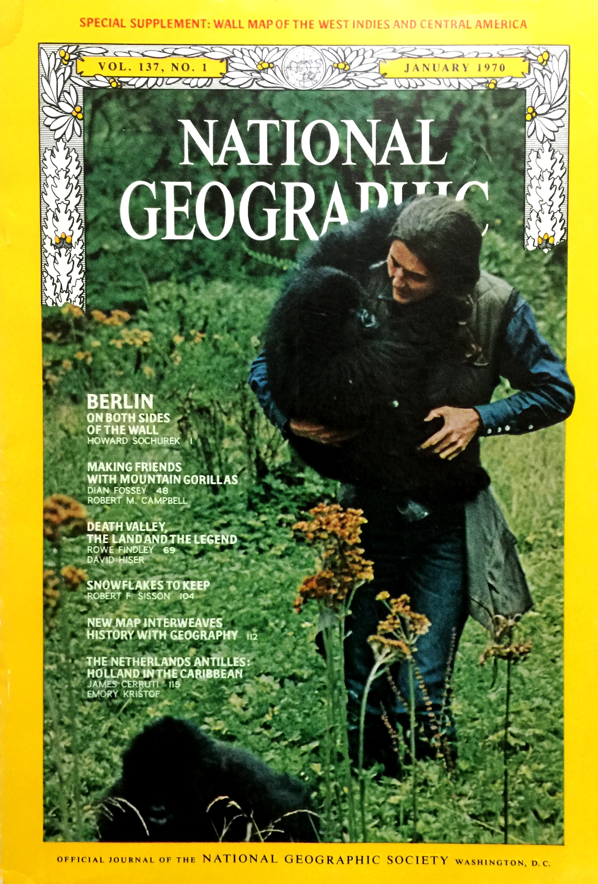 national geographic magazine price guide