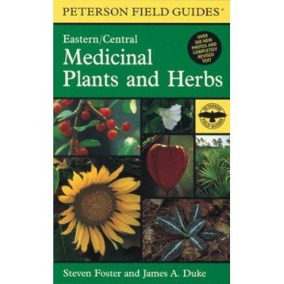 peterson field guide eastern trees