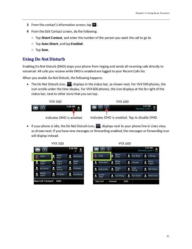 polycom vvx 500 user guide