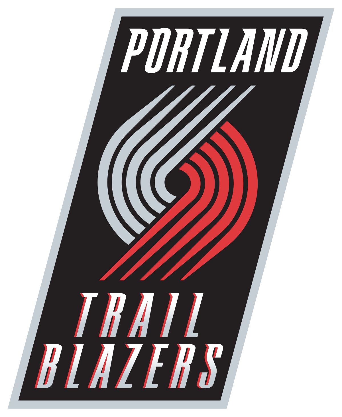 portland trail blazers media guide