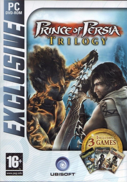 prince of persia trilogy trophy guide