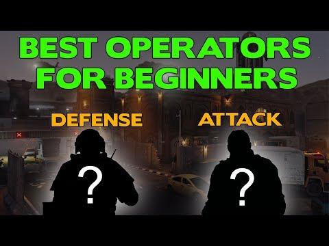 rainbow six siege beginners guide