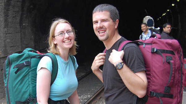 rick steves israel travel guide