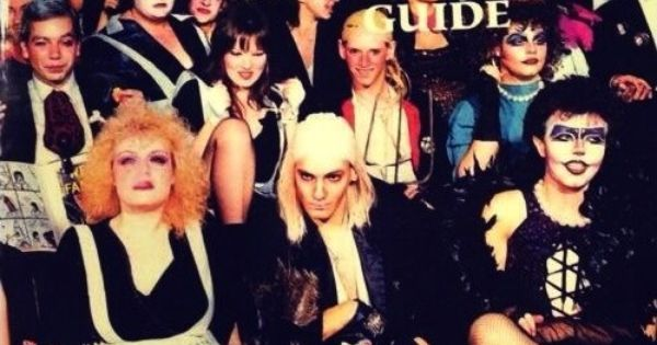 rocky horror picture show guide
