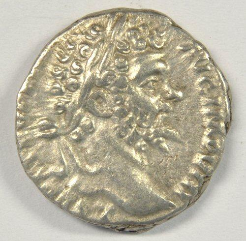 roman silver coins a price guide