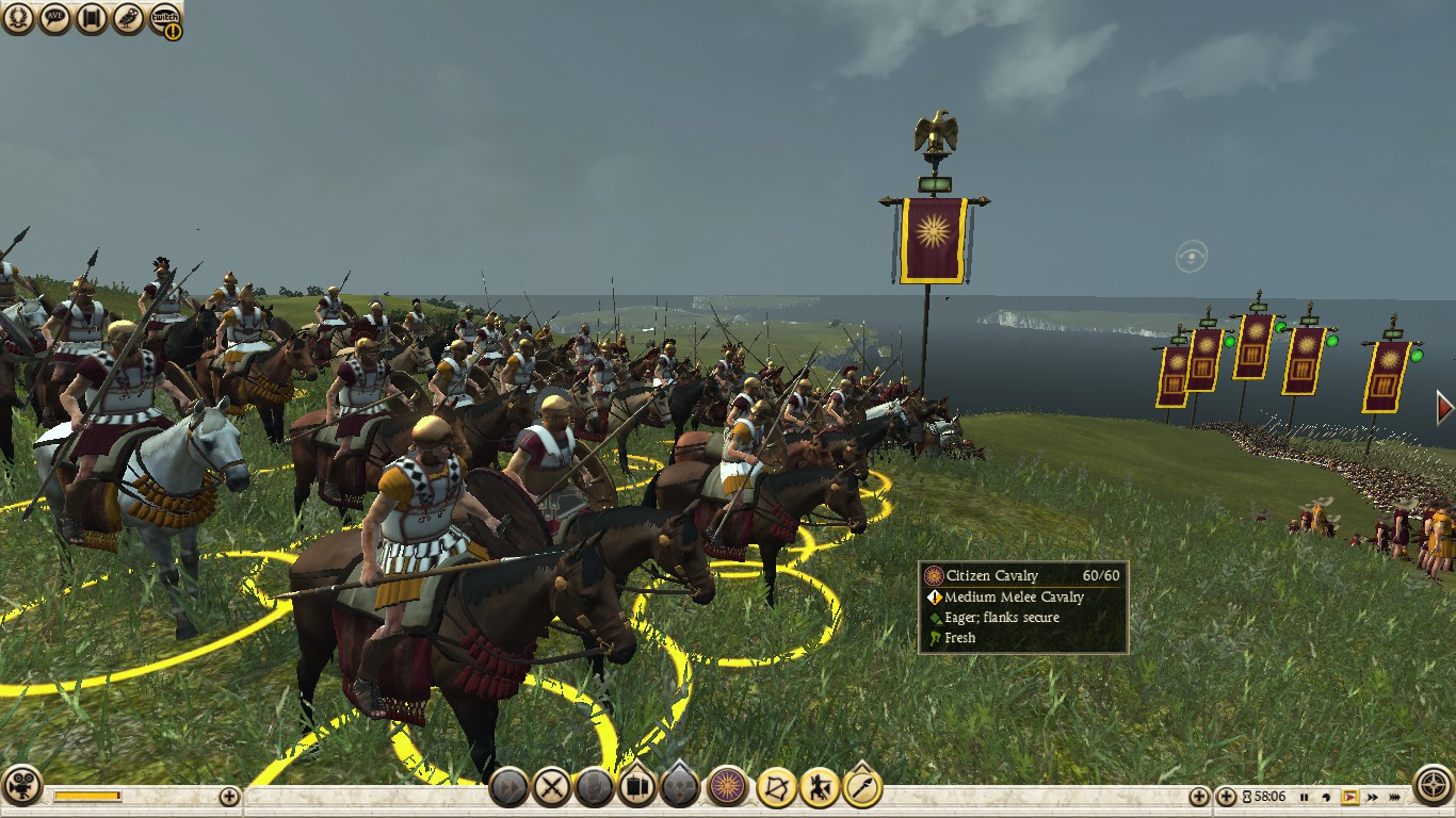 rome total war faction guide