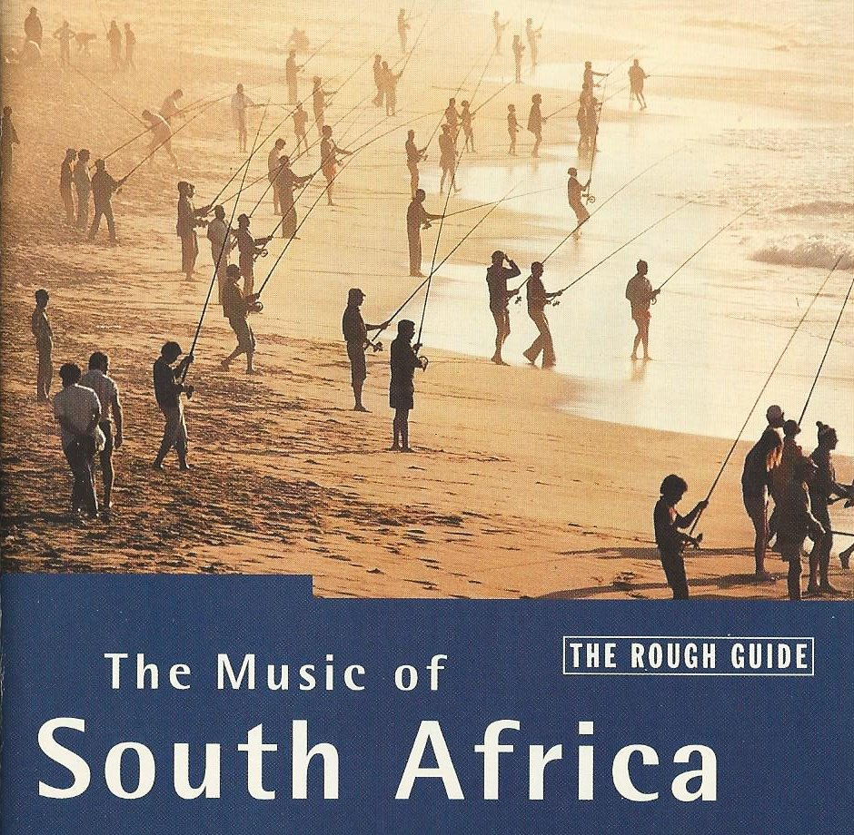 rough guide to world music