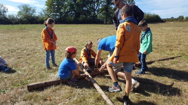 scouts et guides de france lyon