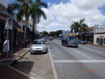 self guided walking tour havana map
