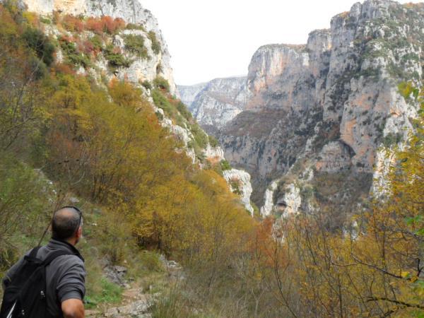 self guided walking tour of corfu