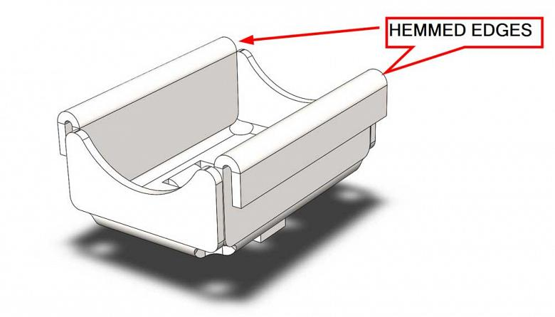 sheet metal hem design guide