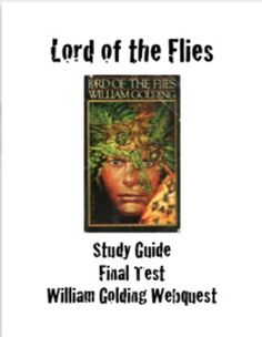 short answer study guide questions lord of the flies answers