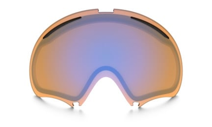 snow goggles lens color guide
