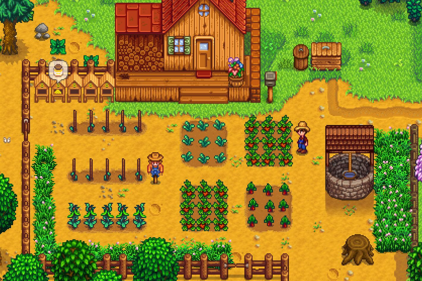 stardew valley npc gift guide