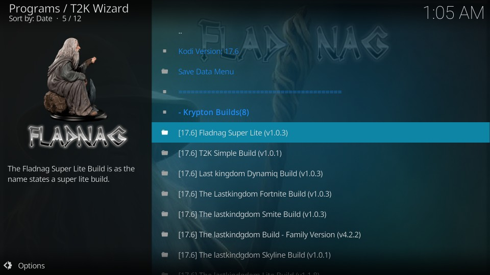 step by step guide to kodi