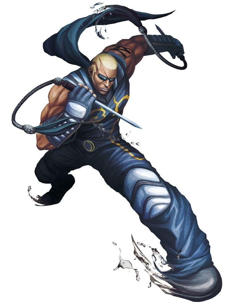 street fighter x tekken guide