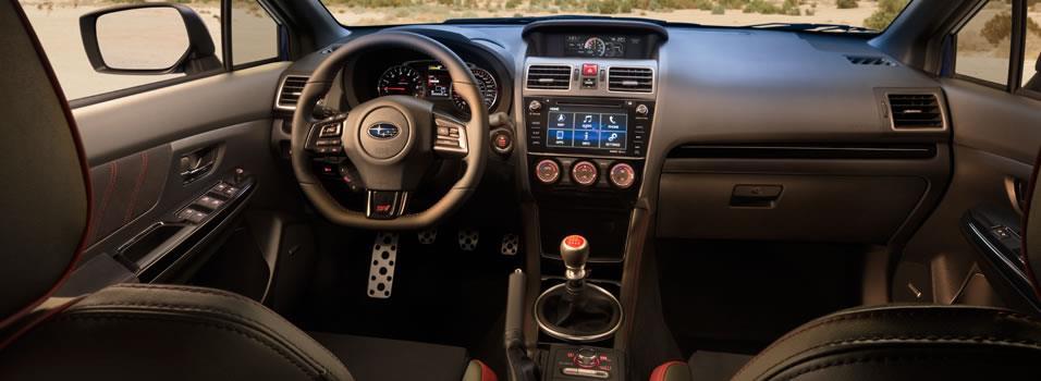 subaru crosstrek 2018 guide de l auto