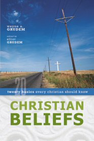 systematic theology wayne grudem study guide