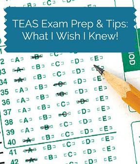 teas test science study guide