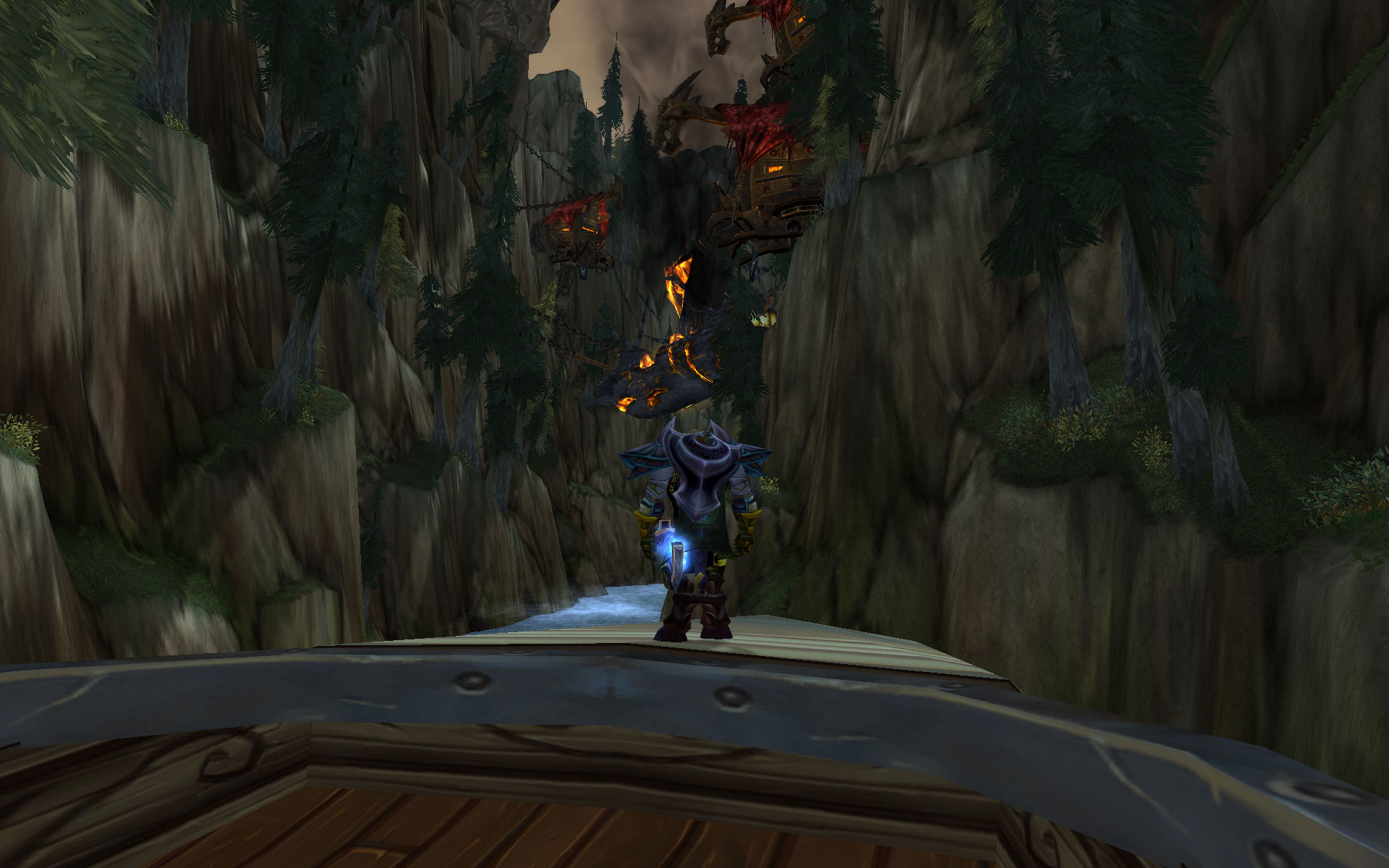 tell me when wow addon guide