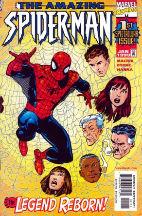 the amazing spider man comic book price guide