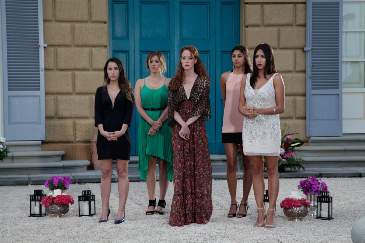 the bachelor canada tv guide