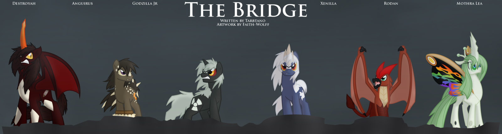 the bridge episode guide wiki