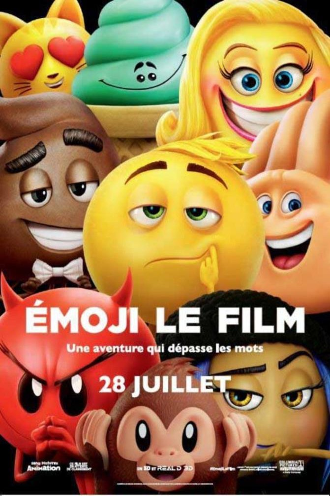 the emoji movie parents guide
